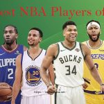 Best NBA Players in 2020 You Must Know